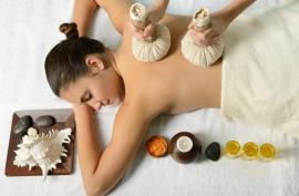Ayurvedic Services and Massage