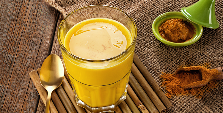 The healing power of Turmeric and Golden Milk