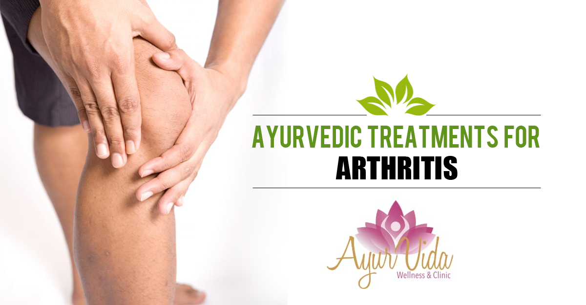Ayurvedic Treatments for Arthritis