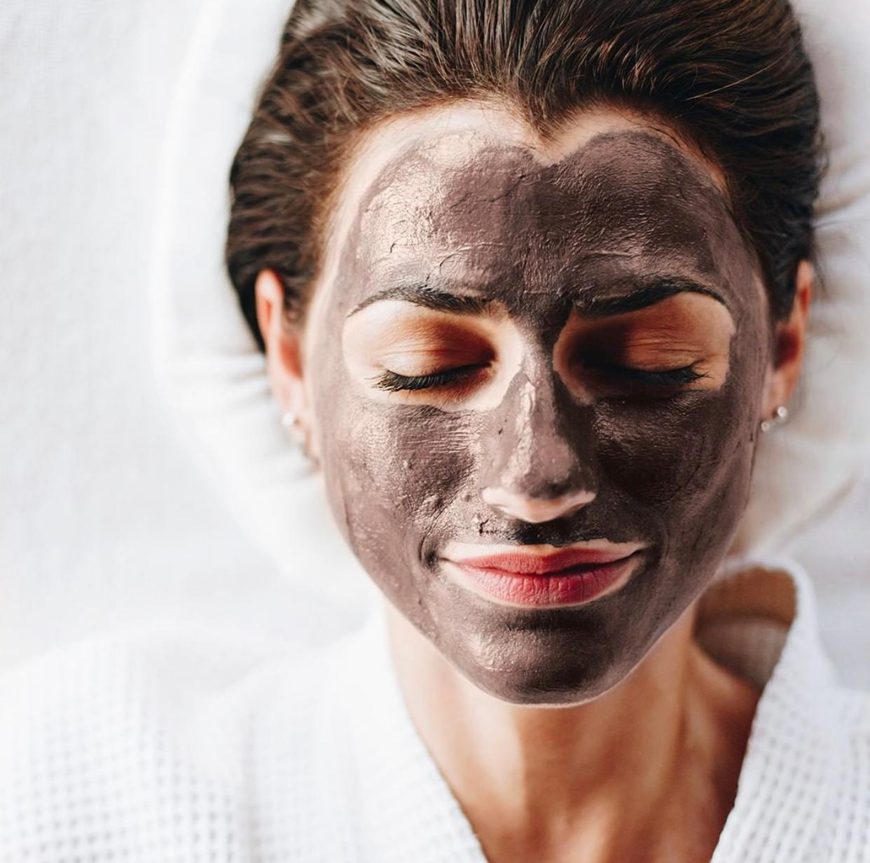Holistic Facials in San Diego